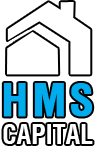 HMS Capital Funding Logo